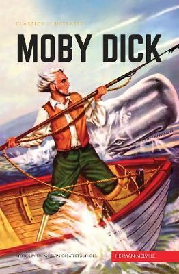 Moby Dick (BOK)