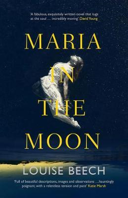 Maria in the Moon (BOK)
