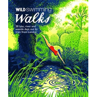 Wild Swimming Walks (BOK)