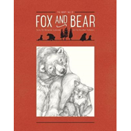 Sorry Tale of Fox and Bear (BOK)