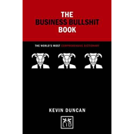 Business Bullshit Book (BOK)