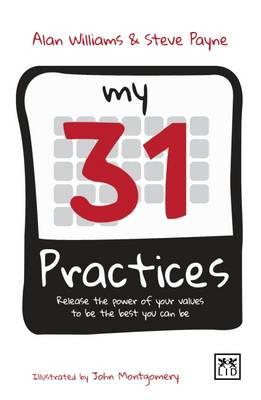 31 Practices: Release the Power of Your Values Superhero (BOK)