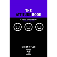 Attitude Book: 50 Ways to Make Positive Change in Your Work (BOK)