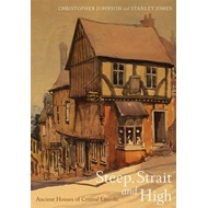 Steep, Strait and High (BOK)
