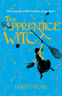 Apprentice Witch (BOK)