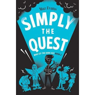 Simply the Quest (BOK)