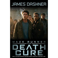 Maze Runner 3: The Death Cure (BOK)