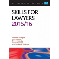 Skills for Lawyers (BOK)