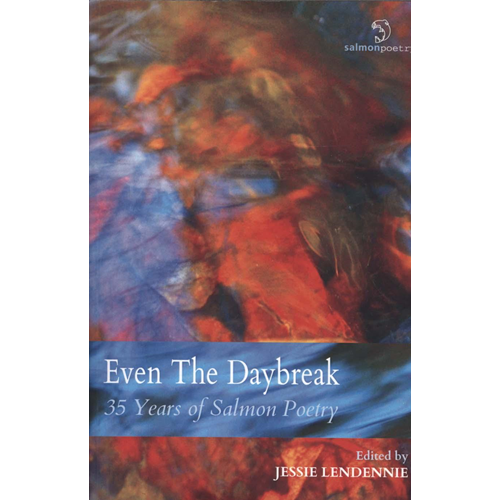 Even the Daybreak (BOK)