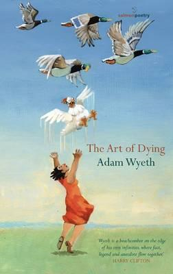 Art of Dying (BOK)