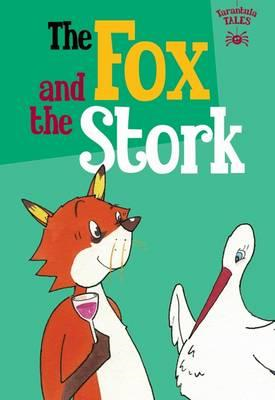 Fox and the Stork (BOK)