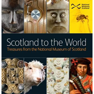 Scotland to the World (BOK)