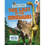 Evolution - The Last of the Dinosaurs (BOK)