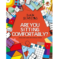Brain Benders - Are You Sitting Comfortably? (BOK)