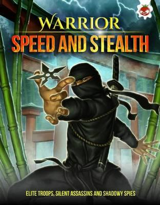 Warrior - Speed and Stealth (BOK)