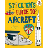 Stickmen's Guide to Aircraft (BOK)