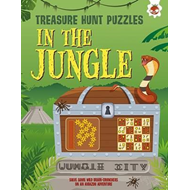 Treasure Hunt Puzzle (BOK)