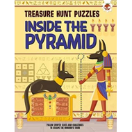 Treasure Hunt Puzzles (BOK)