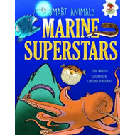 Smart Animals - Marine Superstars (BOK)