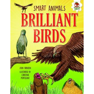 Smart Animals - Brilliant Birds (BOK)