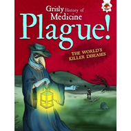 Plague! the World's Killer Diseases (BOK)
