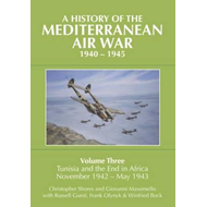 History of the Mediterranean Air War, 1940-1945 (BOK)