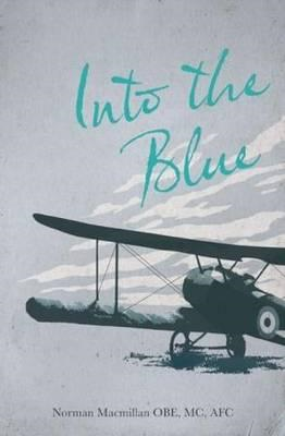 Into the Blue (BOK)