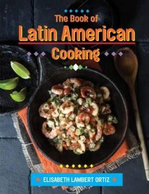 Book of Latin American Cooking (BOK)