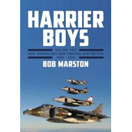 Harrier Boys (BOK)