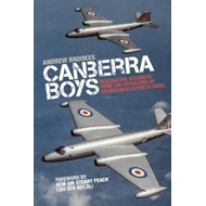 Canberra Boys: Fascinating Accounts from the Operators of an (BOK)