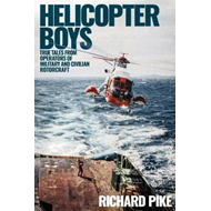 Helicopter Boys (BOK)