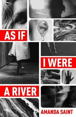 As If I Were a River (BOK)