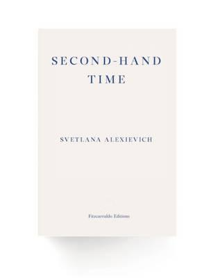 Second-hand Time (BOK)