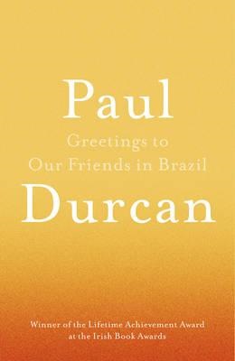 Greetings to Our Friends in Brazil (BOK)