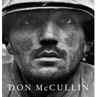 Produktbilde for Don McCullin - The New Definitive Edition (BOK)