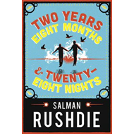 Two Years Eight Months and Twenty-Eight Nights (BOK)