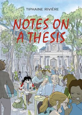 Notes on a Thesis (BOK)