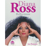 Diana Ross Reflections (BOK)