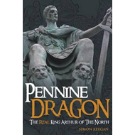 Produktbilde for Pennine Dragon (BOK)