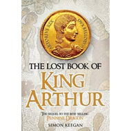 Produktbilde for Lost Book of King Arthur (BOK)