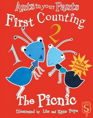 Ants in Your Pants First Counting (BOK)