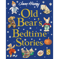 Old Bear's Bedtime Stories (BOK)
