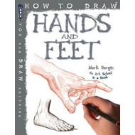 How To Draw Hands And Feet (BOK)