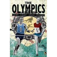 Olympics: A Very Peculiar History (BOK)