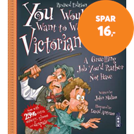 Produktbilde for You Wouldn't Want To Work In A Victorian Mill! - Extended Edition (BOK)