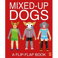 Mixed-Up Dogs (BOK)