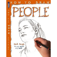 How To Draw People (BOK)