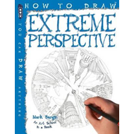 How To Draw Extreme Perspective (BOK)