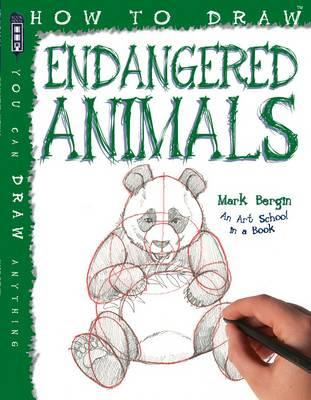 How To Draw Endangered Animals (BOK)