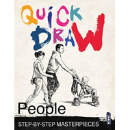 Quick Draw People (BOK)